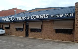 Walco Liners and Covers